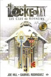 Locke & Key -4- Les Clés du royaume