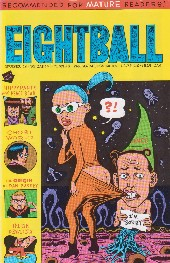 Eightball (1989) -12- Issue #12