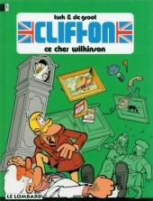 Clifton -1d1994- Ce cher Wilkinson