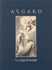 Asgard -2TT- Le serpent-monde