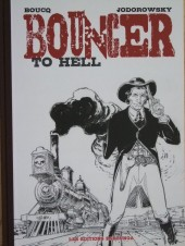Bouncer -8TT- To hell