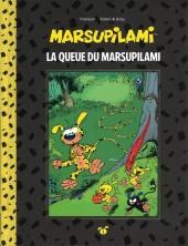 Marsupilami - La collection (Hachette) -1- La Queue du marsupilami