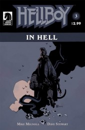 Hellboy in Hell (2012) -3- Hellboy in Hell