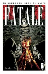 Fatale (2012) -12-  A Lovely Sort of Death