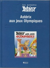 Astérix (Collection Atlas - Les archives)