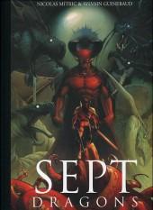 Sept -12TL- Sept dragons