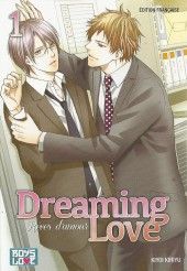 Dreaming Love -1- Tome 1