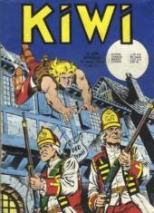 Kiwi -280- Le Prisonnier de la Tour