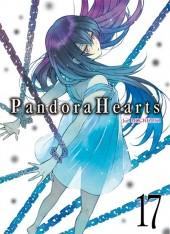 Pandora Hearts -17- Tome 17
