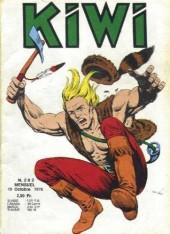 Kiwi -282- Terreur Noire