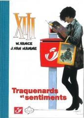 XIII -HS4TT2- Traquenards et sentiments
