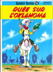 Lucky Luke -14e10- Ruée sur l'Oklahoma