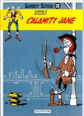 Lucky Luke -30d05- Calamity Jane