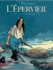 L'Épervier (Pellerin) -1d12- Le Trépassé de Kermellec