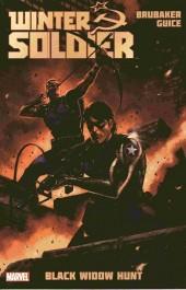 Winter Soldier (2012) -INT03- Black Widow hunt