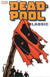 Deadpool (1997) -INT08- Deadpool Classic: Agent of Weapon X - Funeral for a freak