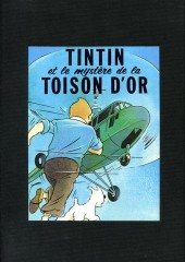 Tintin - Pastiches, parodies & pirates -25a- Tintin et le mystère de la toison d'or