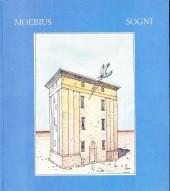 (AUT) Giraud / Moebius - Sogni