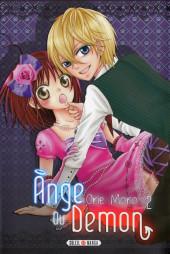 Ange ou Démon (Moro) -2- Tome 2