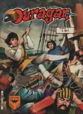 Ouragan (3e série) -1- Les corsaires noires