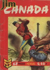 Jim Canada -65- Un