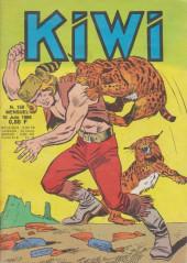 Kiwi -158- Course contre la montre