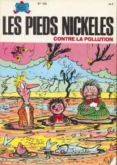 Les pieds Nickelés (3e série) (1946-1988) -120- Les Pieds Nickelés contre la pollution