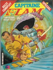 Capitaine Flam (Spécial) -15bis- Capitaine Flam N°15bis