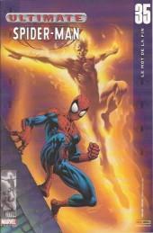 Ultimate Spider-Man (1re série) -35VC- Le mot de la fin