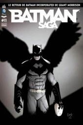 Batman Saga -11- Numéro 11