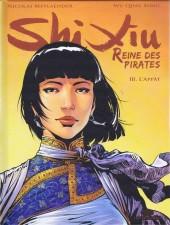 Shi Xiu Reine des pirates -3- L'Appât