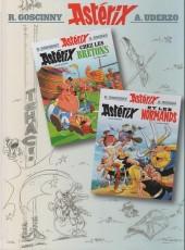 Astérix (Hachette) -INT- Astérix chez les Bretons + Astérix et les Normands