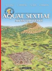 Alix (Les Voyages d') -34- Aquae-Sextiae (Aix-en-Provence)