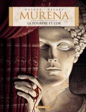 Murena -148hBD- La Pourpre et l'Or