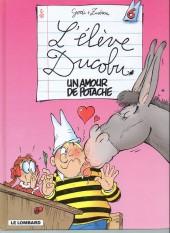 L'Élève Ducobu -6a2002- Un amour de potache