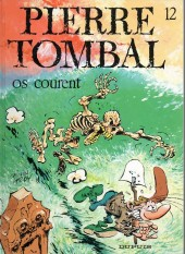 Pierre Tombal -12a2000- Os courent