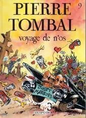 Pierre Tombal -9a1993- Voyage de n'os