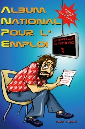 Album national pour l'emploi