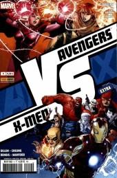 Avengers vs X-Men extra -4- VS (3/3)