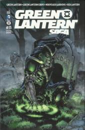 Green Lantern Saga -11- Numéro 11