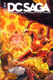 DC Saga -11- Numéro 11