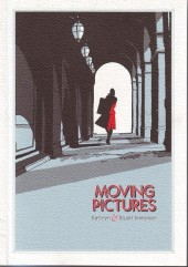 Moving pictures (2010) - Moving Pictures