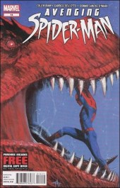 Avenging Spider-Man (2012) -14- No title