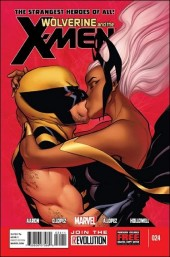 Wolverine and the X-Men Vol.1 (Marvel comics - 2011) -24- Ain't no sin to be glad you're alive