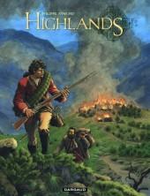 Highlands -2- Le Survivant des eaux noires