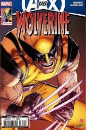Wolverine (Marvel France 3e série) (2012) -10- L'arme secrète de Wolverine