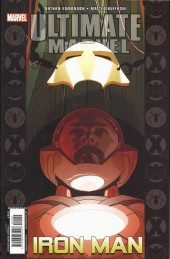 Ultimate Marvel Especial -2- Iron man
