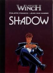 Largo Winch -12TL- Shadow