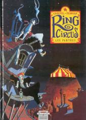 Ring Circus -1- Les Pantres