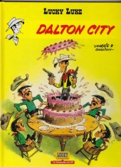 Lucky Luke -34Ind- Dalton City
